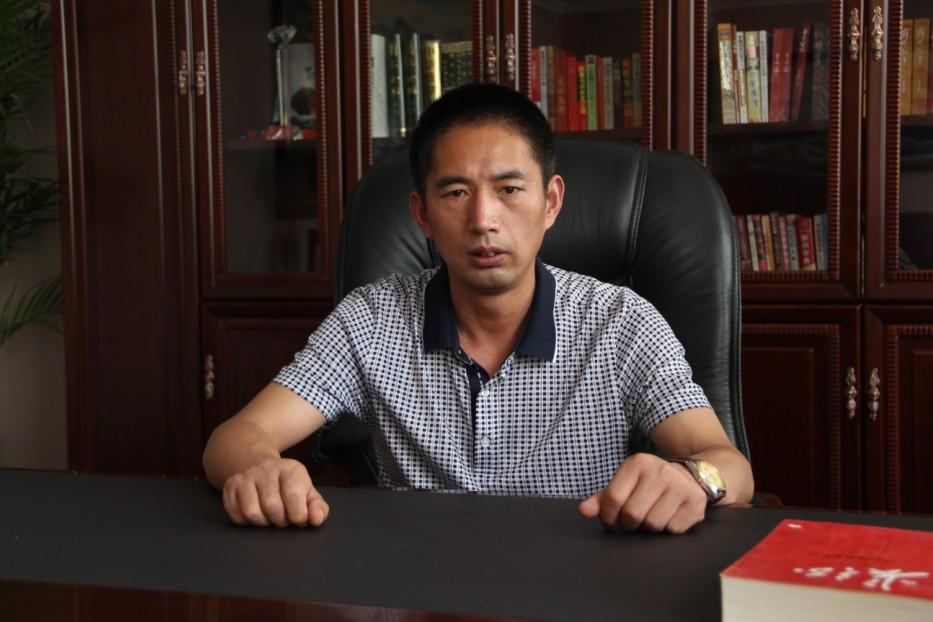 方仁_河北海悦建筑装饰工程有限公司---------------------------王方仁